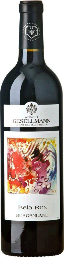 Bela Rex QbA Burgenland 2017 Gesellmann Burgenland