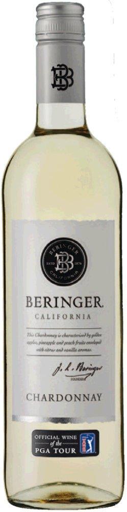 Classic Chardonnay California 2018 Beringer Kalifornien