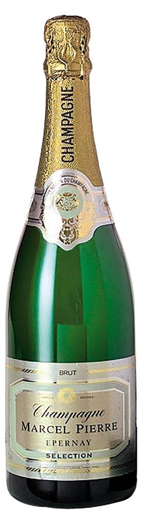 Champagner Marcel Pierre Brut Marcel Pierre Champagne