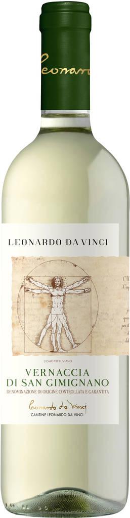Leonardo Vernaccia Di San Gimignano 2020 Cantine Leonardo da Vinci