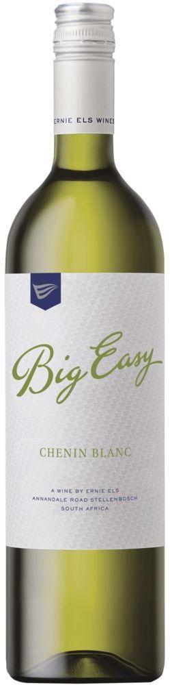 Big Easy White Western Cape 2018 Ernie Els Wines Western Cape