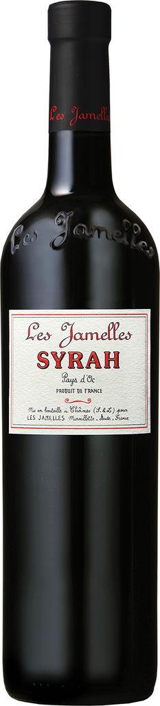 Les Jamelles Syrah 2019 Les Jamelles Languedoc