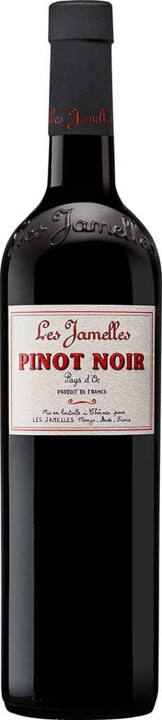 Les Jamelles Pinot Noir 2019 Les Jamelles Languedoc