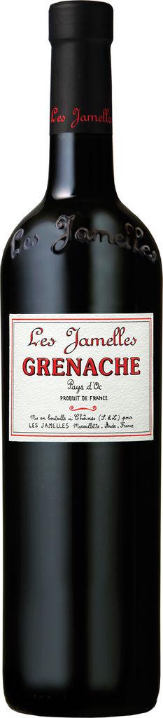 Les Jamelles Grenache 2019 Les Jamelles Languedoc