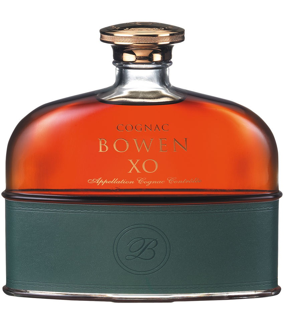 Cognac Bowen XO 18-20 Jahre Cognac Bowen Cognac