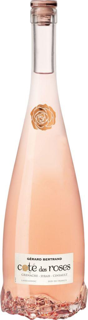 Côte des Roses Rosé Gérard Bertrand Languedoc