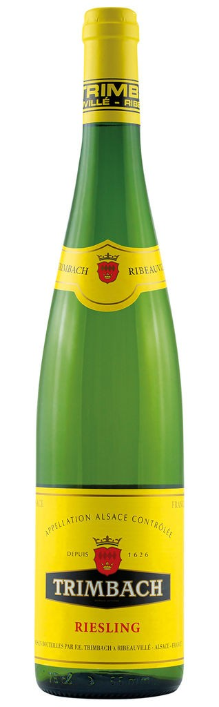 Riesling (0,375l) F.E. Trimbach Elsass