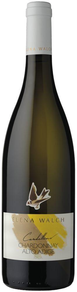 Elena Walch Cardellino Chardonnay Alto Adige DOC  Elena Walch Alto Adige