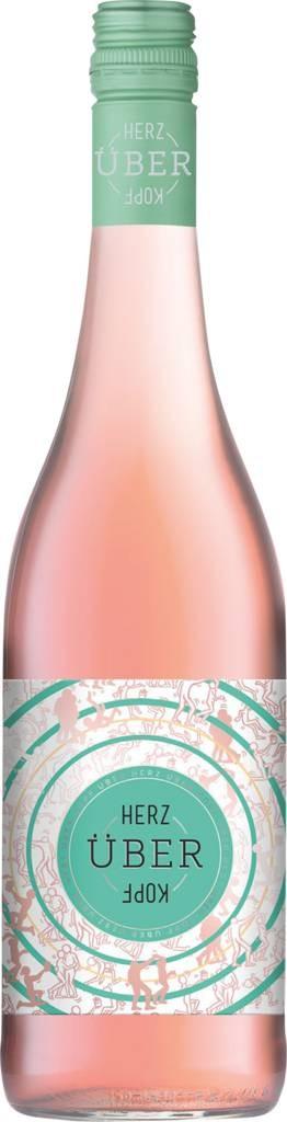 Josef Ambs 'Herz über Kopf' Rosé Weingut Josef Ambs Baden