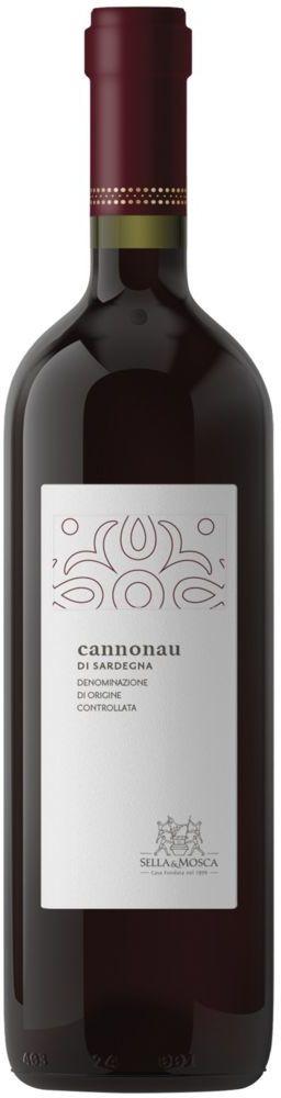 Sella & Mosca Cannonau di Sardegna DOC Sella & Mosca Cannonau di Sardegna