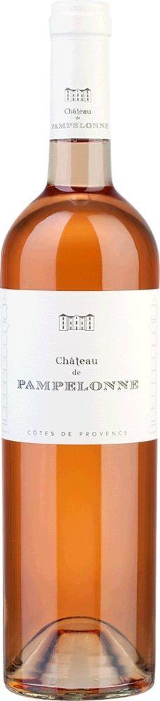 Château de Pampelonne Rosé Côtes de Provence AOC Les Maîtres Vignerons de St. Tropez Provence