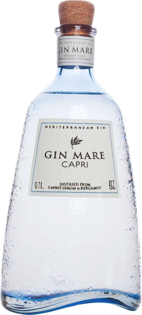 Gin Mare Capri GLOBAL PREMIUM BRANDS S.A. 0