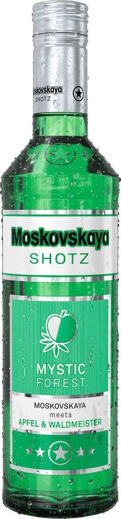 Moskovskaya Shotz - Mystic Forest (0,5l) Simex