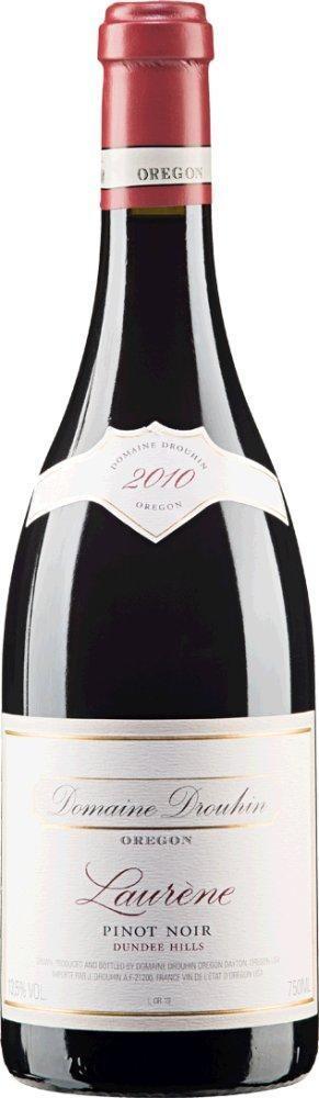Pinot Noir Cuvée Spéciale Laurène Domaine Drouhin Oregon Domaine Drouhin Oregon Oregon