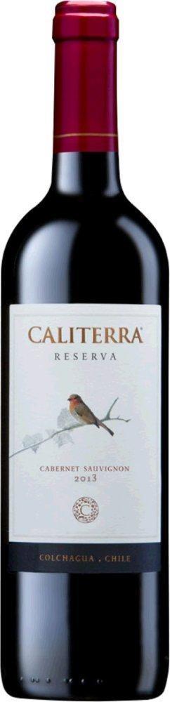 Caliterra Reserva Cabernet Sauvignon Vina Caliterra Colchagua Valley