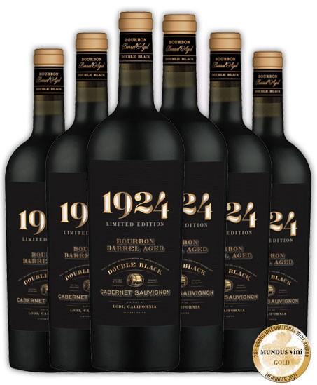 """Nur das Beste """"1924 Double Black"""""""
