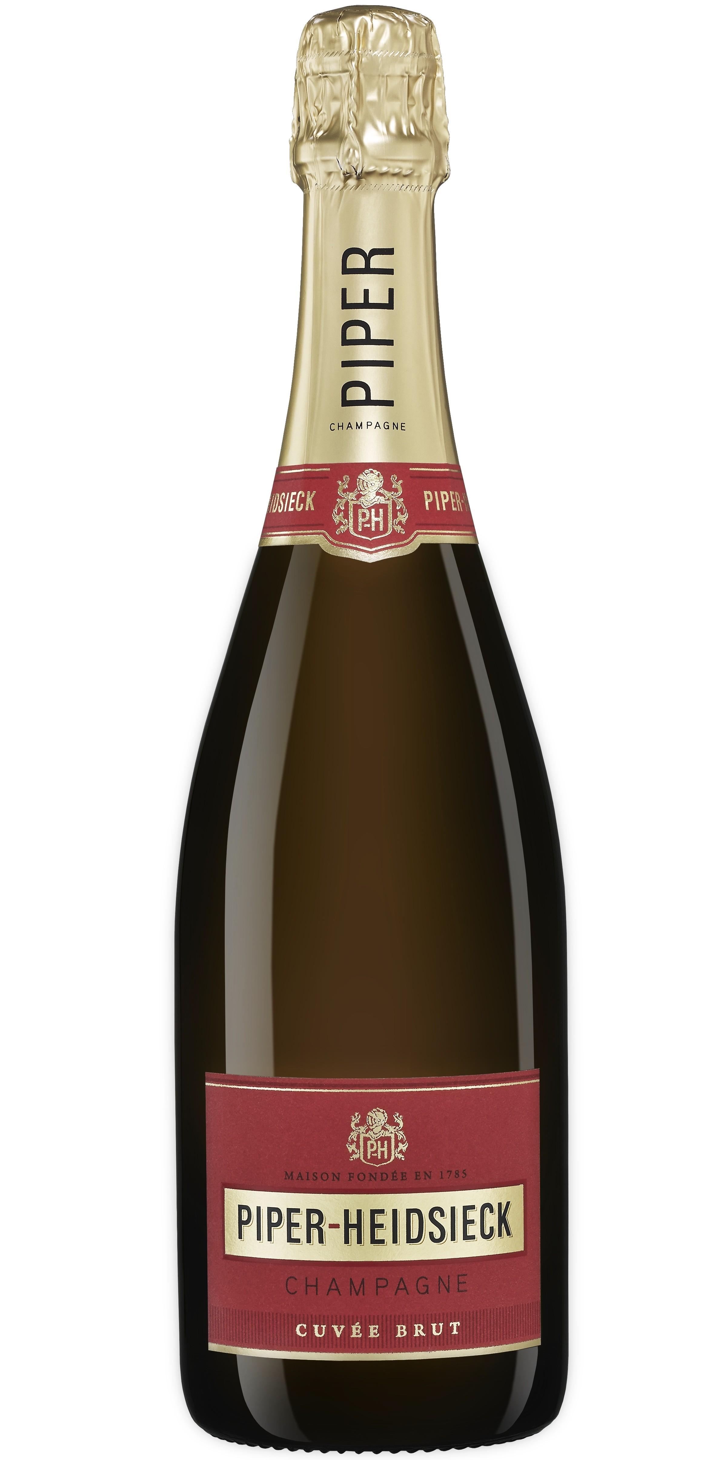 Piper-Heidsieck Cuvée Brut Magnum Piper Heidsieck Champagne