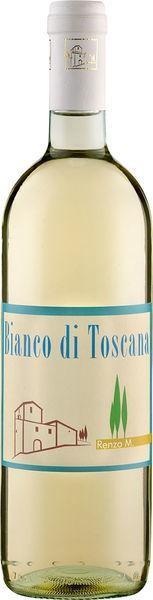 Bianco di Toscana IGT Renzo Masi Toskana