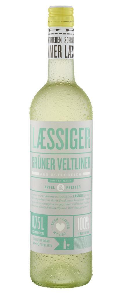 Grüner Veltliner Laessiger Niederösterreich