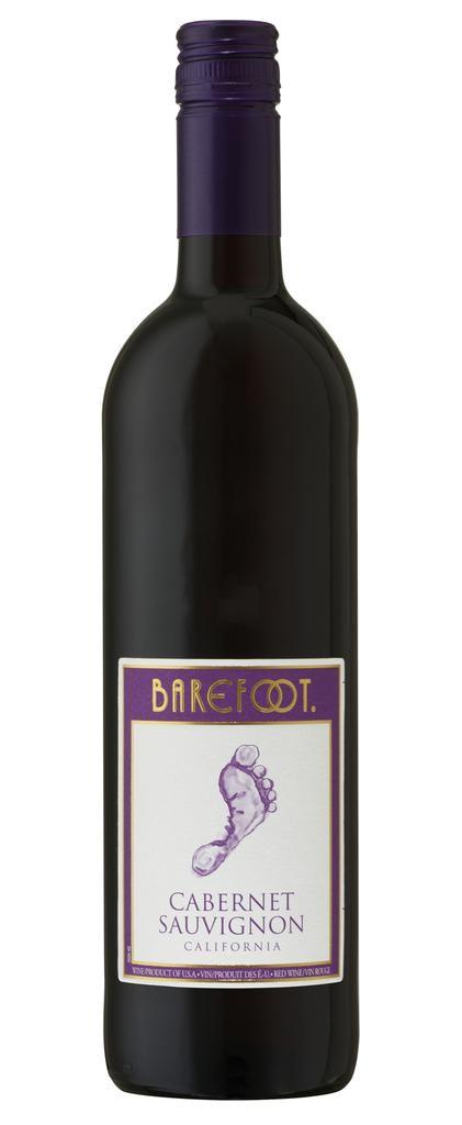 Barefoot Cabernet Sauvignon Barefoot Cellars Mendoza