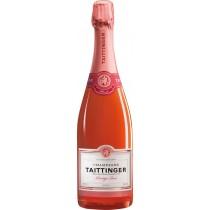 Taittinger Champagne Taittinger Brut Prestige Rose