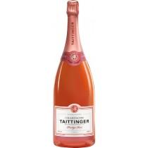 Champagne Taittinger Champagne Taittinger Brut Prestige Rosé Magnum (1,5l)