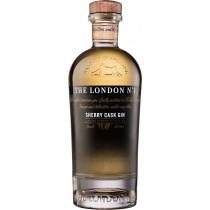 The London Gin No. 1 London Sherry Cask