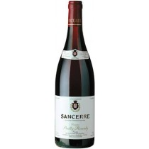 Domaine Bailly-Reverdy Sancerre Rouge AC Sancerre