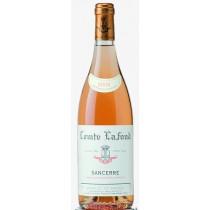 De Ladoucette Sancerre Comte Lafond rosé Sancerre AOC