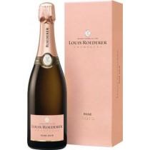 Champagne Louis Roederer Roederer Brut Rosé Champagne Louis Roederer Deluxe