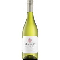 Delheim Wines Delheim Chenin Blanc Coastal Region
