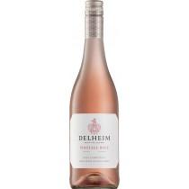 Delheim Wines Delheim Pinotage Rosé Coastal Region