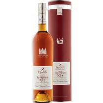 P. Frapin & Cie Château Fontpinot XO Premier Cru Cognac Grande Champagne AOC