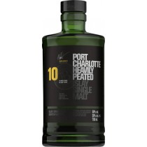 RemyCointreau Port Charlotte 10 Years old 50% vol.