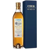 Etter Söhne AG Distillerie Zug Etter Vieille Poire Williams in Geschenkverpackung Schweizer Williamsbirne 40% Vol.