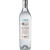 Etter Söhne AG Distillerie Zug Etter Haselnüssli-Geist 40 % Vol. Eau-de-vie de noisette