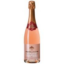 Chapin & Landais Cremant de Loire Brut Rosé Méthode Traditionelle