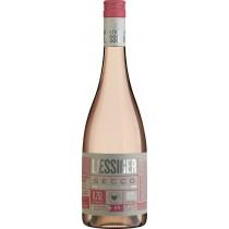 Laessiger Secco rosé