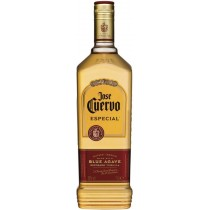 Jose Cuervo Especial Gold Tequila 38% vol Jose Cuervo