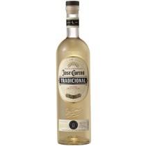 Jose Cuervo Tradicional Reposado 38% vol 100% Agave Tequila Jose Cuervo