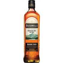 "The ""Old Bushmills"" Distillery Company Limited Bushmills Original Cask American Oak"