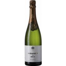 Bouvet Ladubay 1851 Brut Blanc Vin Mousseux Traditionnelle