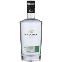 Alfons Walcher Walcher Williams Christ Edelbrand 40% vol