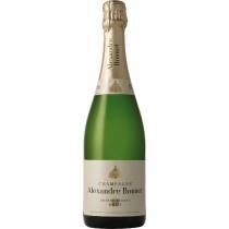 Maison Alexandre Bonnet Champagner Alexandre Bonnet Brut Grande Réserve in Geschenkpackung