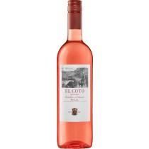 El Coto de Rioja Rioja El Coto rosado DOCa