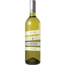 De Wetshof Estate Danie de Wet Good Hope Sauvignon Blanc W.O. Robertson