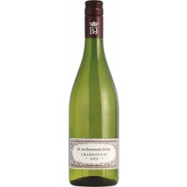 Bassermann Jordan Chardonnay Trocken QbA
