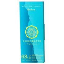 Chocqlate Virgin Cacao Schokolade – Kokos