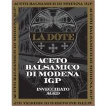 Fattoria Estense Aceto Balsamico La Dote (4 Jahre) (250ml)