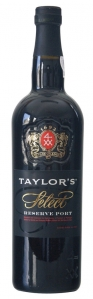 Ruby Select halbe Flasche  Taylor's Port Douro DOC